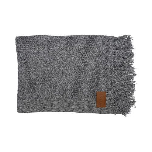 Plaid Rosalie Steel Grey (Raaf)-0